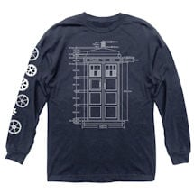 Doctor Who Shirt