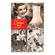 The 1942 Sears Christmas Paperback Book