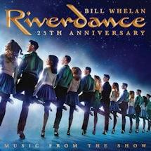 Riverdance 25th Anniversary CD