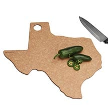 State Shape Cutting Boards