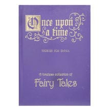 Personalized Fairy Tales Book