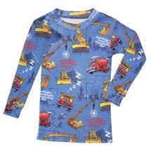 Goodnight, Goodnight Construction Site Pajamas