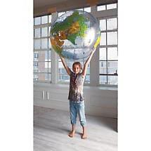Jumbo Inflatable Globe