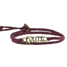 Brave Bracelet