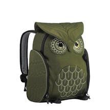 Owl Backpack