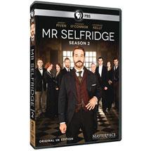 Mr. Selfridge: Season 2