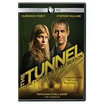 The Tunnel Season 1 (UK Edition)