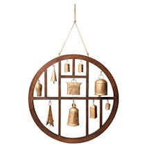 Circle of Bells Chime