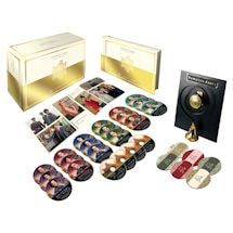 PRE-ORDER Downton Abbey: The Complete Series - Limited Edition Collector's Set