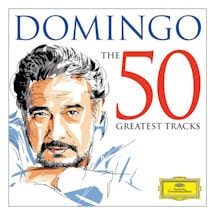 Domingo: The 50 Greatest Tracks CD