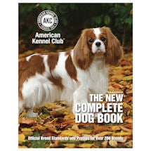 The New Complete Dog Hardcover Book