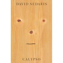Calypso Hardcover Signed First Edition