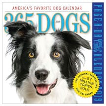 365 Dogs 2019 Page-A-Day Calendars