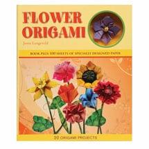 Flowers Origami Kit