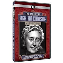 The Mystery of Agatha Christie with David Suchet DVD