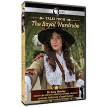 Tales from the Royal Wardrobe DVD