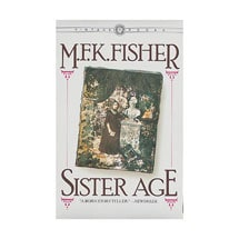 Sister Age Book