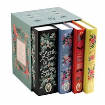 Classics in Bloom Book Set