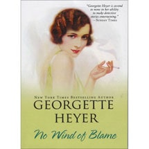 No Wind of Blame Book