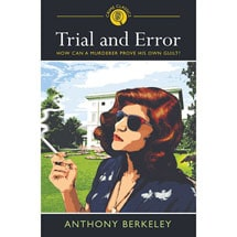Trial and Error Book