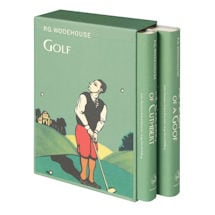 Wodehouse Golf Collection