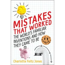 Mistakes That Worked (hc) Book