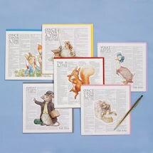 Beatrix Potter Story Cards