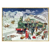 Christmas Express Puzzle