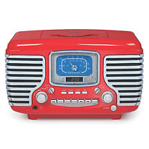 Corsair Radio - Red