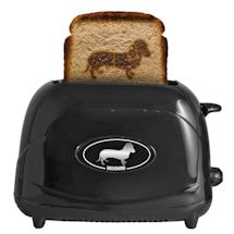 Pet Toasters - Dog Breed