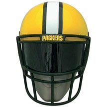 Professional Sports Fan Masks-NFL