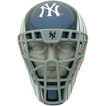 Professional Sports Fan Masks-MLB