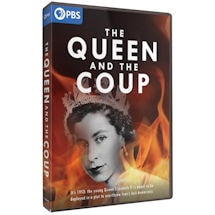 The Queen and the Coup DVD