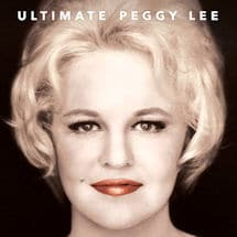 Ultimate Peggy Lee CD