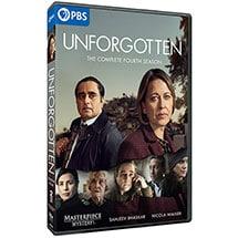 Unforgotten, Season 4 DVD
