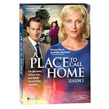A Place to Call Home: Season 2