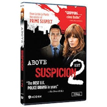 Above Suspicion: Set 2