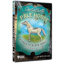 Agatha Christie: The Pale Horse DVD