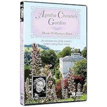 Agatha Christie's Garden DVD