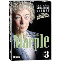 Agatha Christie's Marple: Series 3