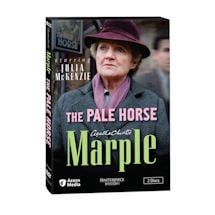 Miss Marple: The Pale Horse