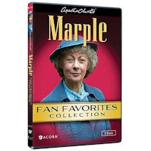 Agatha Christie's Marple: Fan Favorites Collection