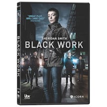 Black Work DVD