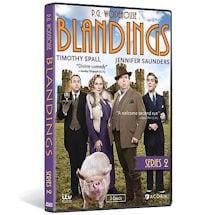 Blandings: Series 2