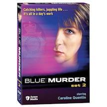 Blue Murder: Set 2 DVD