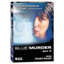 Blue Murder: Set 4