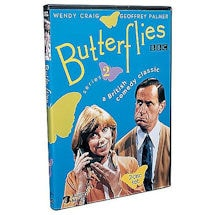 Butterflies: Series 2 DVD
