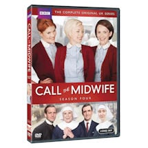 Call the Midwife: Season 4 DVD & Blu-Ray