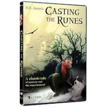 Casting the Runes DVD