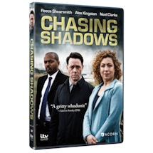 Chasing Shadows DVD